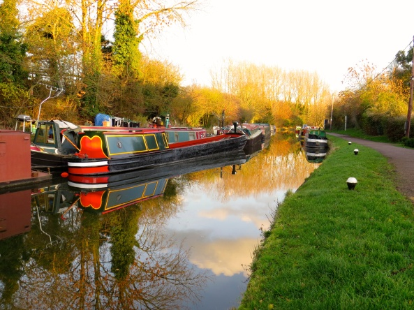 i love the canal photo 2