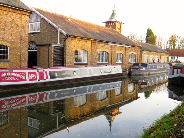 I love the canal photo 3
